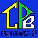 Logo da Cas do Poeta Brasleiro de Praia Grande-SP