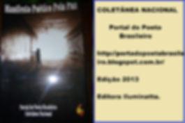 Portal do Poeta Brasileiro-Antologia