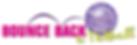 Bounce Back to Netball logo
