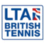 LTA British Tennis logo