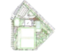 Moray Sports Centre Ground Plan