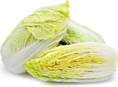 Baby Napa Cabbage