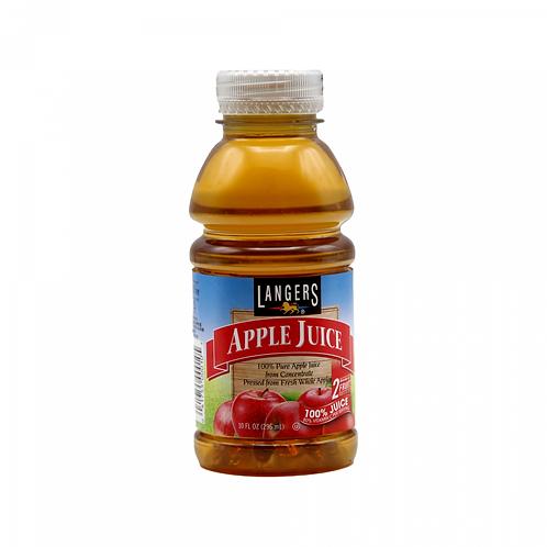 Apple Juice Mini Langers