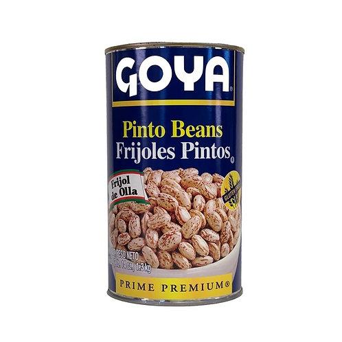 Pinto Beans Goya Small