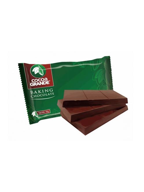 Cocoa Grande Dark Baking Chocolate