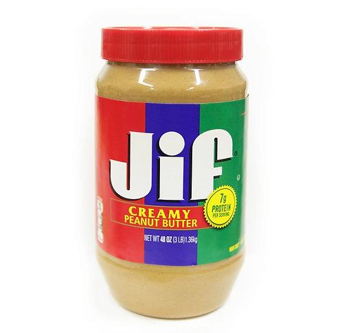 Jif Creamy Peanut Butter Large