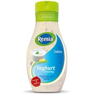 Yoghurt Salad Dressing Remia
