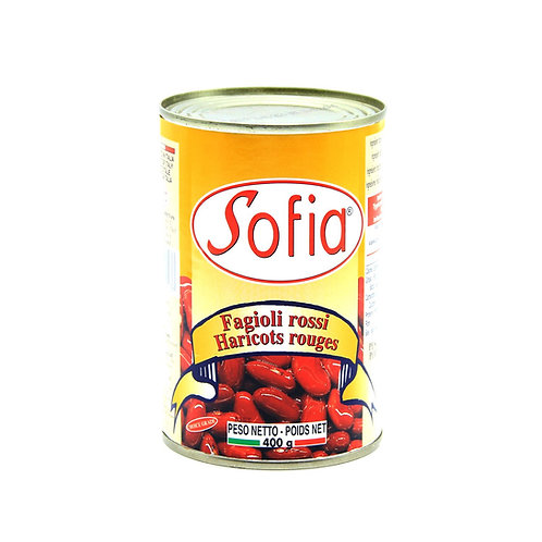 Sofia Red Kidney Beans