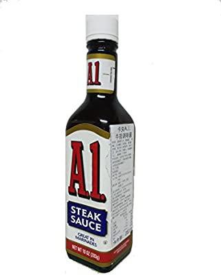 A.1.Steak Sauce