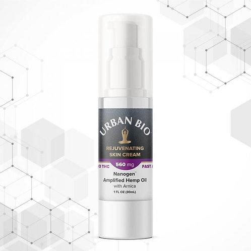 Urban Bio Rejuvenation Skin Cream (1oz)
