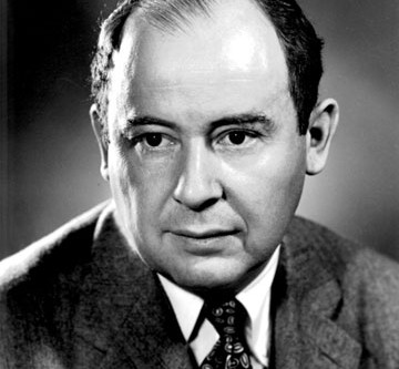 Engineering Tribute: John Von Neumann