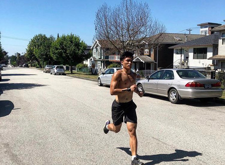 Play Highlight: Getting Started with Danny Lee Fitness!