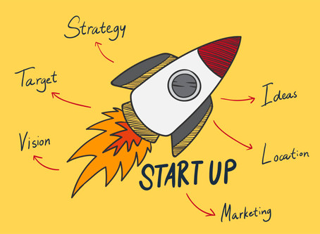 Entrepreneurship Highlight: Kai Rozitis & Kelly Pedroza