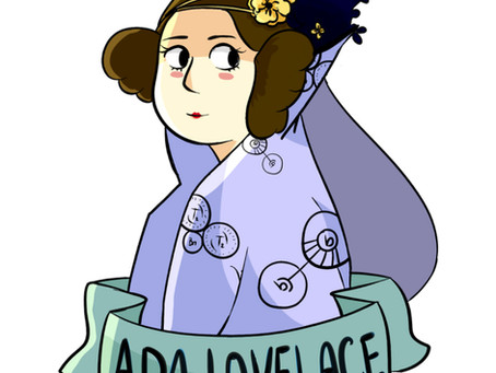 Engineering Tribute: Ada Lovelace