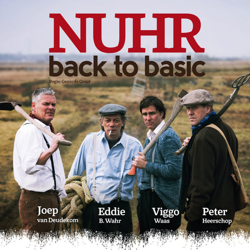 NUHR met 'Back to Basic'