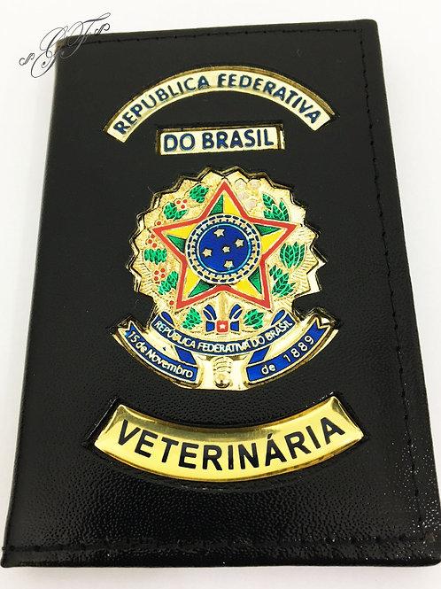 Porta Funcional VETERINÁRIA REPUBLICA FEDERATIVA DO BRASIL