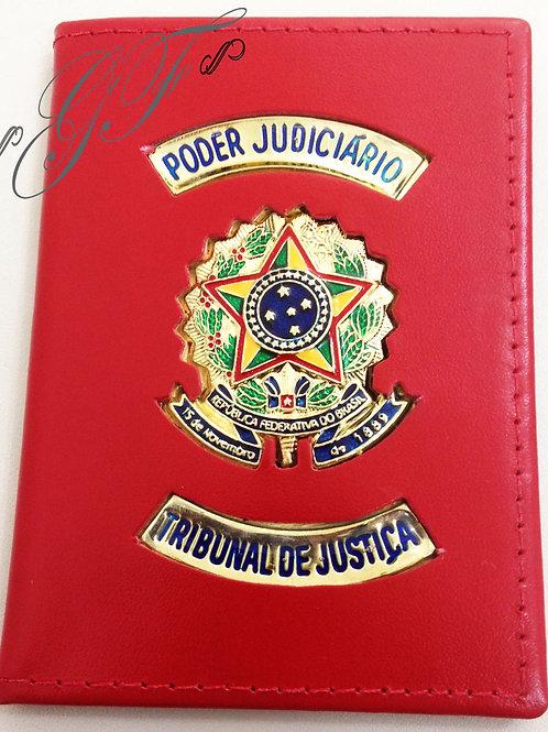 Porta funcional TRIBUNAL DE JUSTIÇA