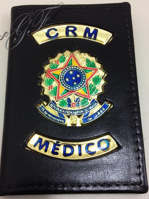 Porta funcional CRM MÉDICO