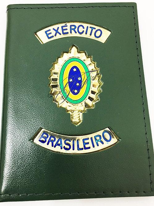 Porta funcional EXÉRCITO verde