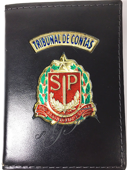 Porta funcional TRIBUNAL DE CONTAS SP