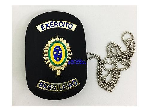 Distintivo EXÉRCITO BRASILEIRO