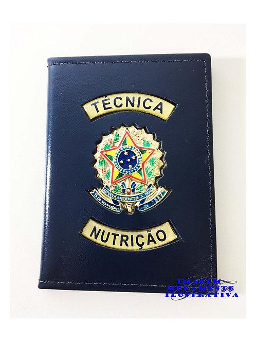 Capa NUTRIÇÃO TÉCNICA COURO