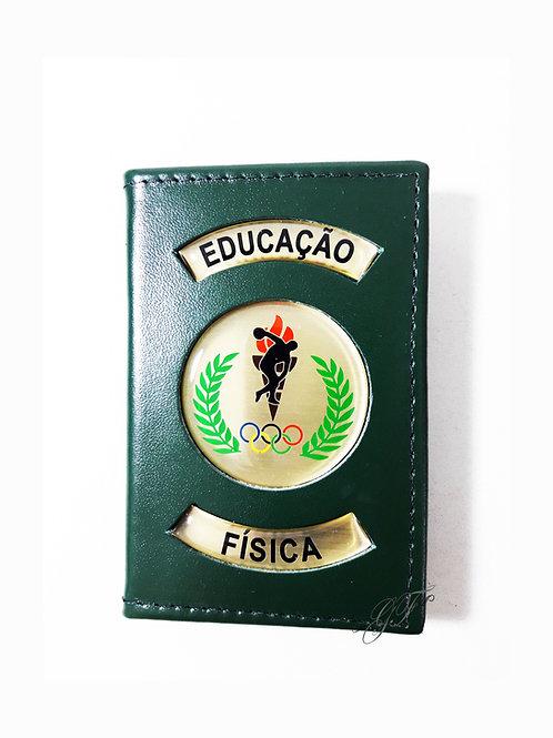 CAPA EDUCAÇÃO FÍSICA sem divisória COURO