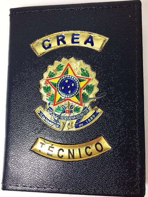 Porta Funcional CREA TÉCNICO TECNOLOGOS