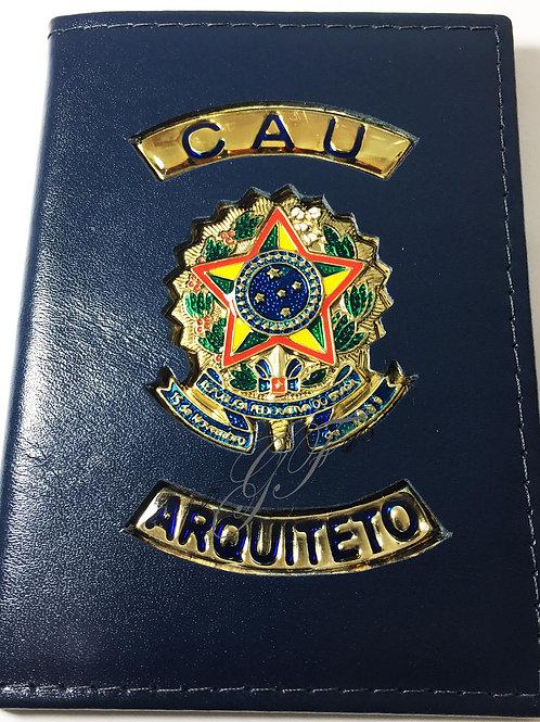 Porta funcional CAU ARQUITETO AZ