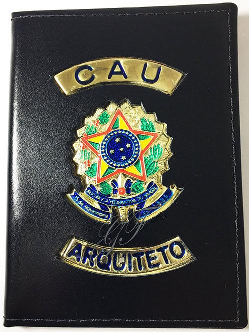 Porta funcional CAU ARQUITETO PTO