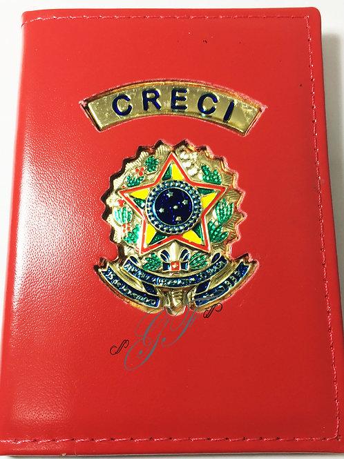 Porta funcional CRECI