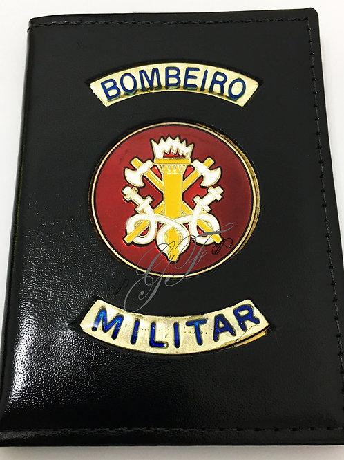 Porta funcional BOMBEIRO MILITAR