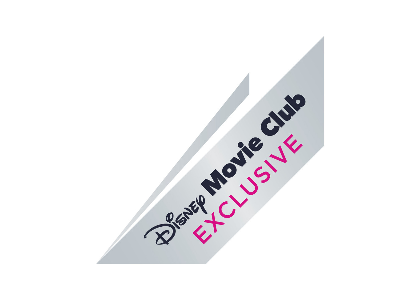 DISNEY MOVIE CLUB SEAL