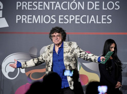 piero Grammy latino