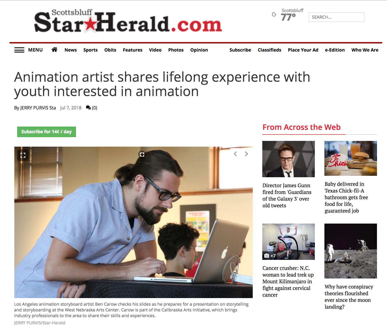 Star Herald 7-8-2018