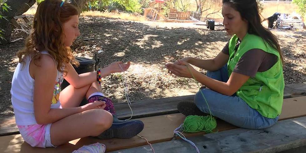 Parents & Playwork Workshop