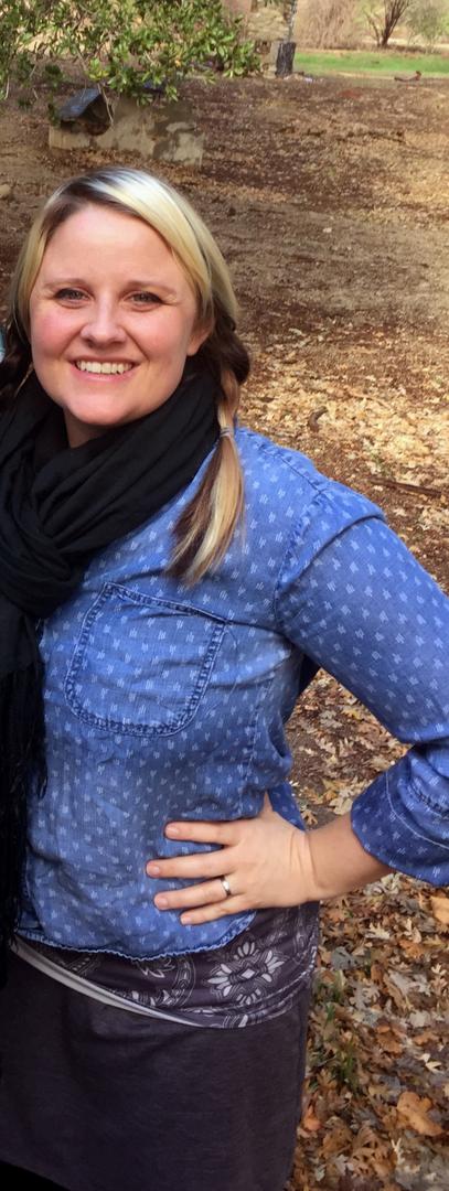 Erica Larsen-Dockray