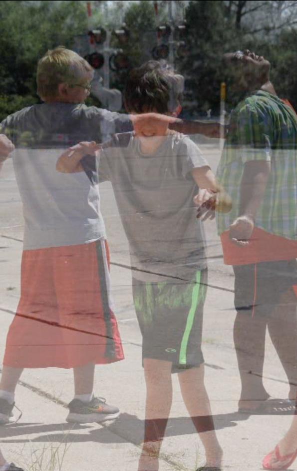 2014 Pixilation Animation