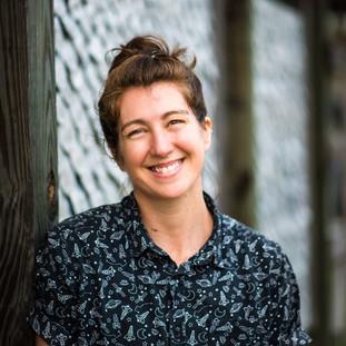 Morgan Leichter-Saxby