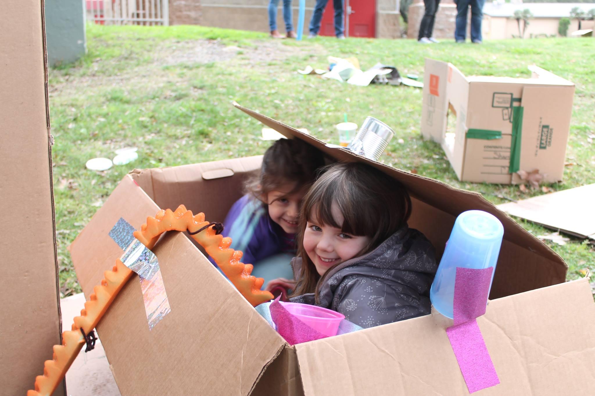 Playwork Campference-Val Verde, CA