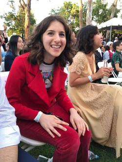 Rachel Seropian