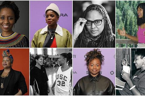 Women of Color in Film