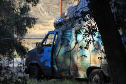 The Bug Van