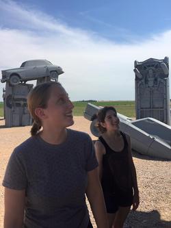 Carhenge2016
