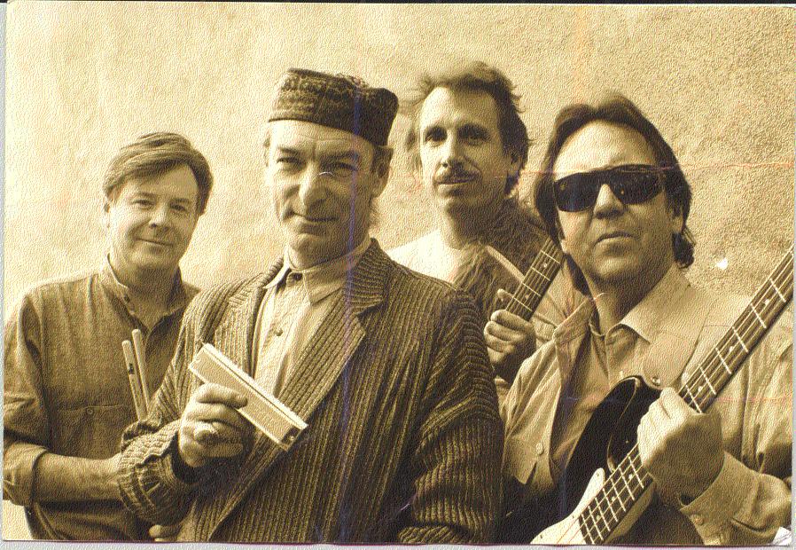 PaulShapiro-BluesArows