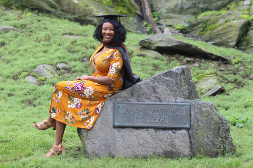 Master of Fine Arts in Writing | Sarah Lawrence College | IG & Twitter: @byleahjohnson