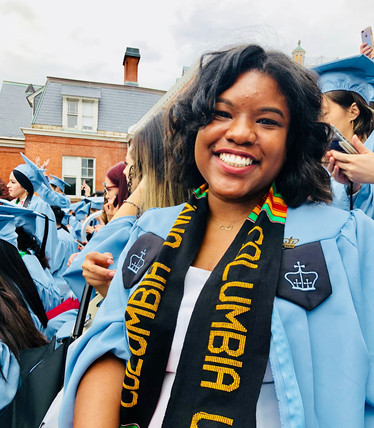 Masters in Science | Columbia University | Twitter | @welsh___
