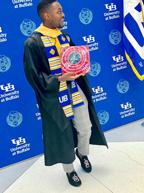 MSW | The State University of New York at Buffalo