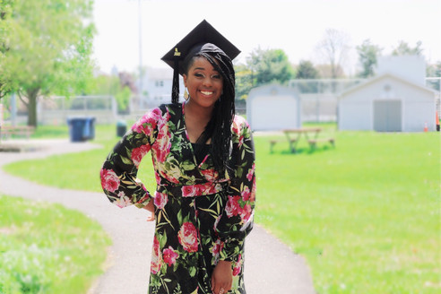 Masters of Education in College Student Affairs | Rutgers University | IG: @TianaMarieFord