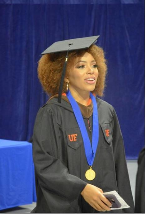Masters of Music Education | University of Florida | IG: @jaedhinesmusic